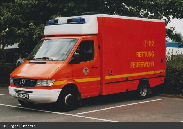 Florian Hamburg RTW (HH-2853) (a.D.)