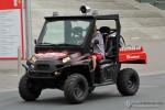 Polaris Ranger 900 XP EPS EFI - Rosenbauer - VLF (Poly ATV SL 100)