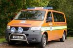 Torridon - Mountain Rescue - MTW