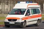 Krankentransport Allgaier - KTW