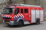 Sint-Michielsgestel - Brandweer - HLF - 21-3631