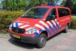 Alkmaar - Brandweer - KdoW - NHN-526
