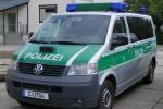Zwickau - VW T5 - FuStW