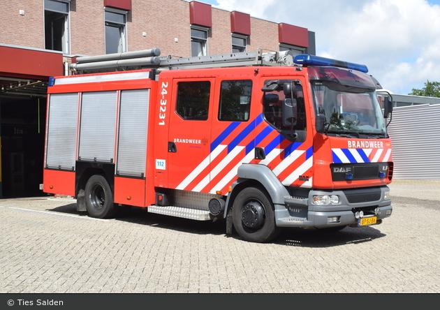 Brunssum - Brandweer - HLF - 24-3231