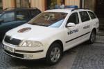 Jablonec nad Nisou - Městská Policie - FuStW - 2L5 1395 (a.D.)