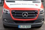 Rotkreuz Stuttgart 01/83-05
