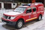 Vysoké Tatry - Horská Záchranná Služba - RHF