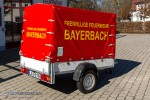 Florian Bayerbach MZA Mehrzweckanhänger