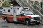 FDNY - Ambulance 579