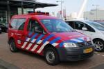 Krimpen aan den IJssel - Brandweer - PKW - DA34-3