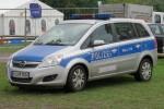WI-HP 3086 - Opel Zafira - FuStW