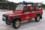Demänovská Dolina - Horská Záchranná Služba - MZF