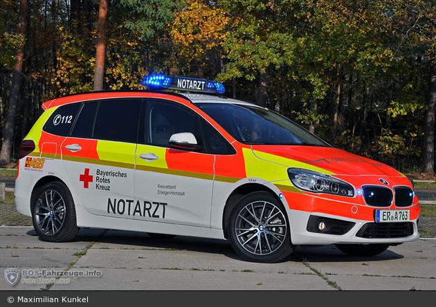 Rotkreuz Erlangen 45/76-03