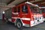 Bruck an der Leitha - FF - TLF-A 4000 (a.D.)