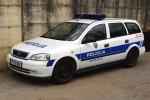 Brežice - Policija - DHuFüKW