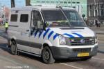 Amsterdam - Politie - GefKw - 2307