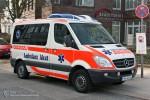Ambulanz Akut - KTW (HH-UF 66)