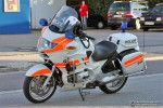 AA 1745 - Police Grand-Ducale - Krad