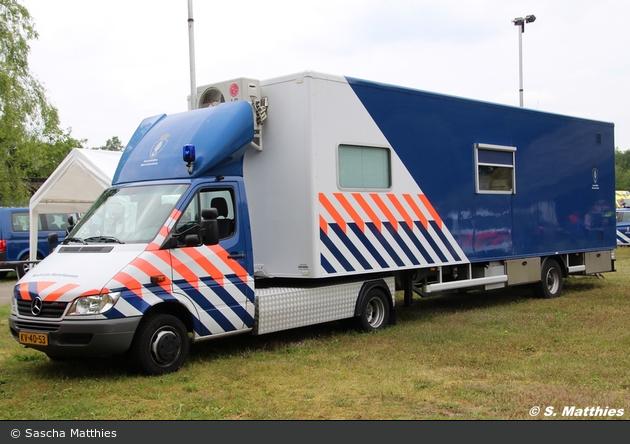 Venlo - Koninklijke Marechaussee - Mobile Wache