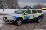 Fagersta - Polis - FuStW - 1 24-4140
