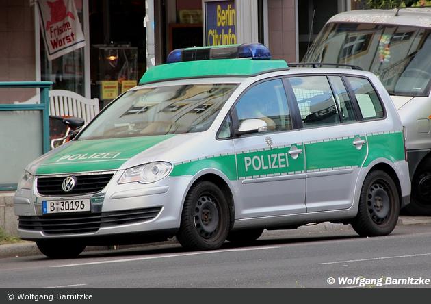B-30196 - VW Touran 1.9 TDI - EWa VkD