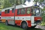 Brno - HZS - CPS - GW-Atemschutz/Strahlenschutz