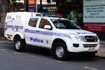 Brisbane - Queensland Police Service - GefKw