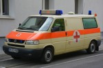 BP33-988 - VW T4 syncro - KTW