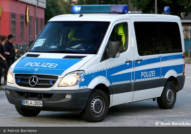 RPL4-1814 - MB Sprinter 315 CDI - HGruKw