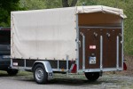 BWL4-4488 - Feig - Transportanhänger