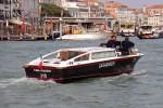 Venezia - Carabinieri -  MZB - 315