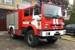 Kaunas - Feuerwehr - HLF