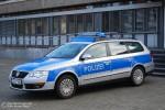 Celle - VW Passat - FuSTW