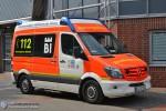 Rettung Bielefeld 07 KTW 03