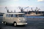 HH-1084 - VW T1 - FuStW (a.D.)