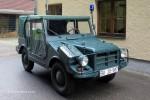 BG20-587 Auto Union DKW - Munga (a.D.)
