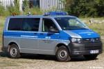 München - Stadtwerke München - Entstörfahrzeug SAT436