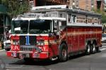 FDNY - Manhattan - Rescue 1 - RW
