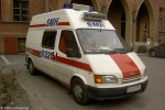 Krankentransport SMH - KTW (a.D.)