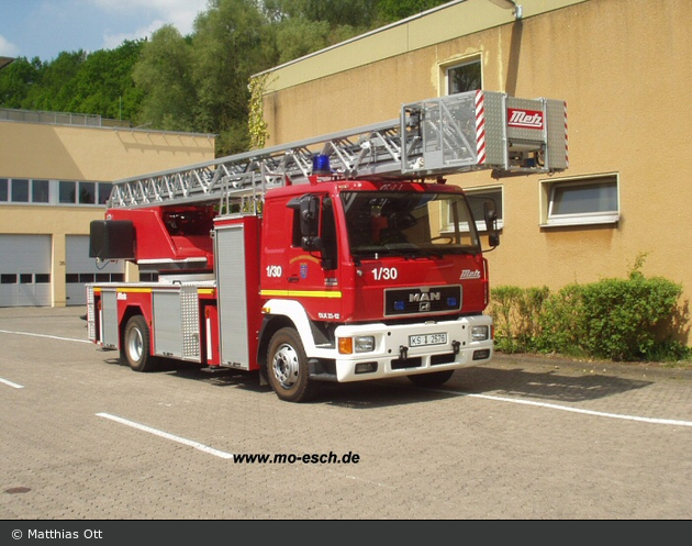 Florian Schule Hessen 01/30 (a.D.)