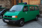 BP26-402 - VW T4 - FuStW (a.D.)