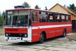 Domažlice - SDH - Bus