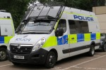 Glasgow - British Transport Police - GruKw - D830