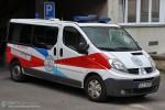 Liberec - KNL - 4L5 6676 - KTW