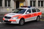 Pontresina - KaPo Graubünden - Patrouillenwagen - 0452