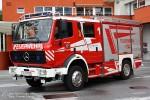 Bischofshofen - FF - TLF-A 2000