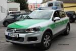 RO-P 403 – VW Touareg – PRt - Rosenheim