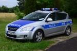 Łosice - Policja - FuStW - M876