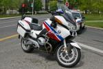 Toronto - Police - Bike - xxxx