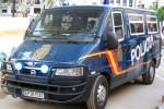 Sevilla - Cuerpo Nacional de Policía - GruKw